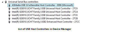 USB in Windows - FAQ - Windows drivers | Microsoft Docs
