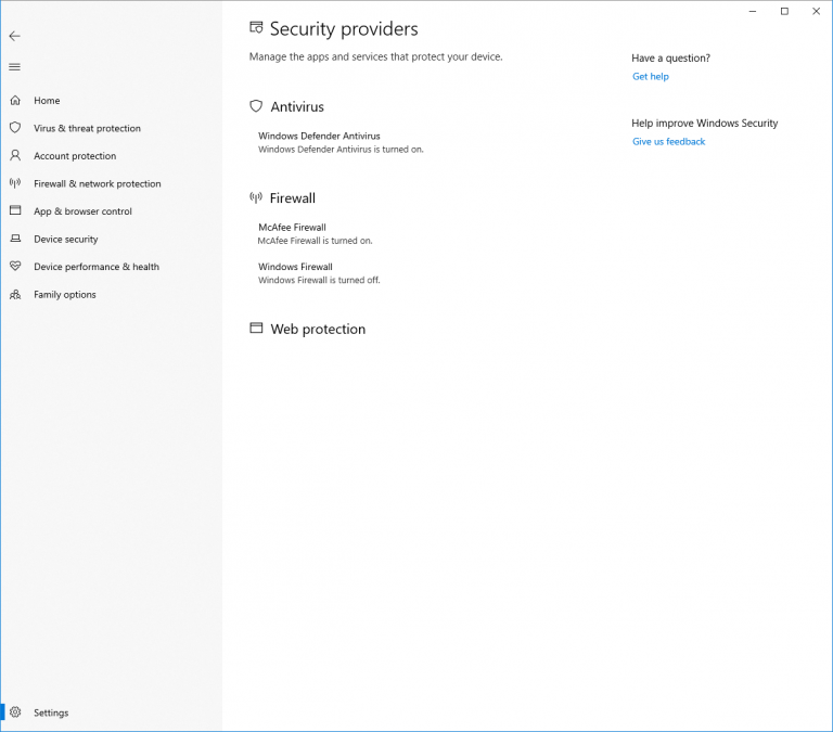Whats New In The Windows 10 Insider Preview Builds Rs5