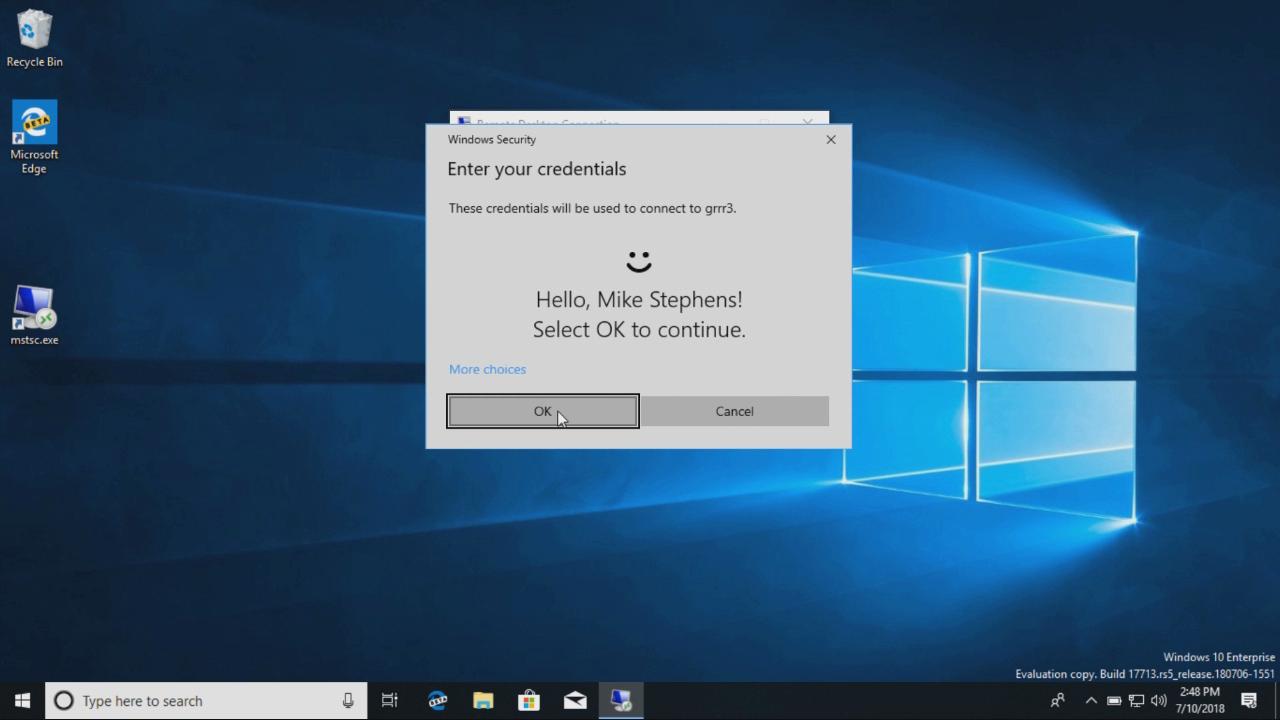 What's new in the Windows Server 10 Insider Program for