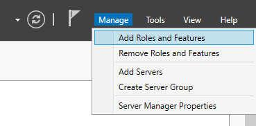 Add Feature