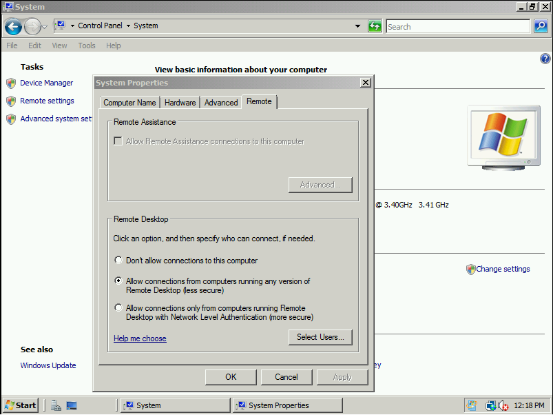 Upload A Windows Server 2008 2008 R2 Specialized Image To