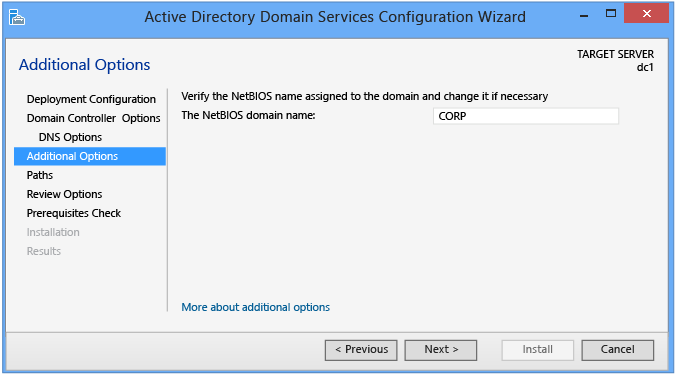 Best Practices for Active Directory Implementation