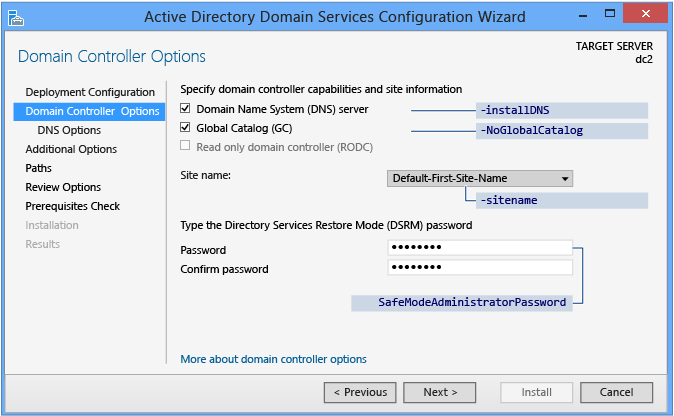 How to Check AD Replication between Domain Controllers