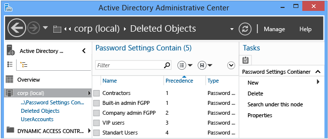 how to add new user in server 2012 powershel