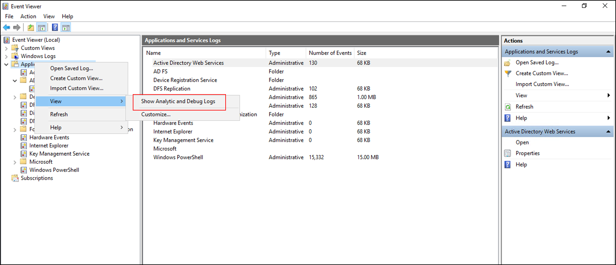 Exchange best practices analyzer error validating active directory logon credentials