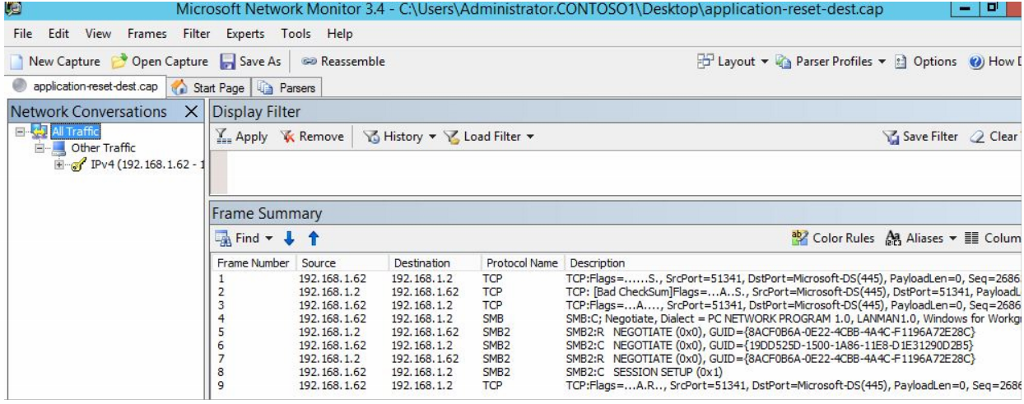 Troubleshoot TCP/IP connectivity   Microsoft Docs