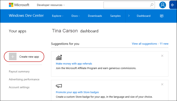 Push notification support for device management | Microsoft Docs