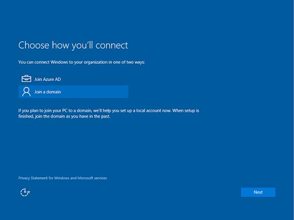 MDM enrollment of Windows-based devices | Microsoft Docs