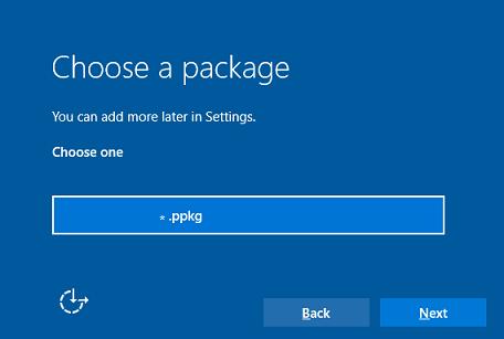 Set up a multi-app kiosk (Windows 10) | Microsoft Docs