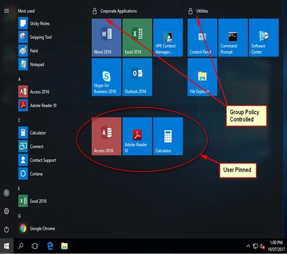 windows 10 start menu troubleshooter download microsoft