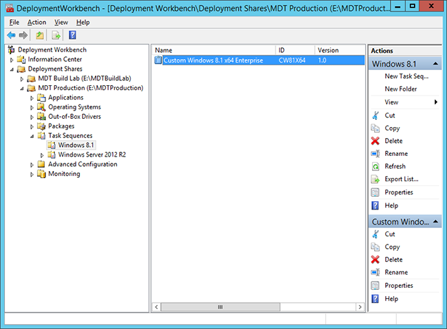 Windows deployment toolkit | Deploy Windows 10 with the Microsoft