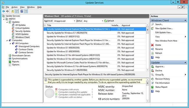 microsoft software repair tool windows 8.1