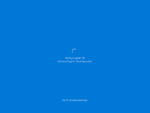 Troubleshoot Windows 10 upgrade errors - Windows IT Pro
