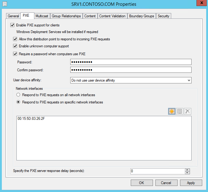 Step by step - Deploy Windows 10 using System Center Configuration