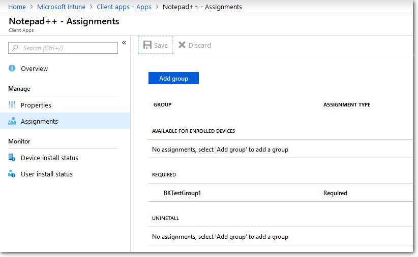 Demonstrate Autopilot deployment | Microsoft Docs
