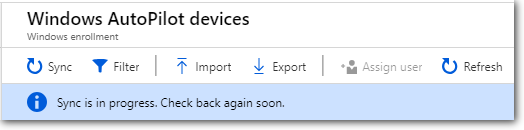 Delete device