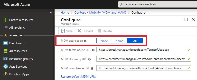 Windows Autopilot for existing devices | Microsoft Docs