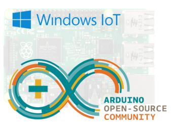 Arduino and Windows 10 - Windows IoT | Microsoft Docs