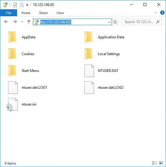 File Transfer Protocol - Windows IoT | Microsoft Docs
