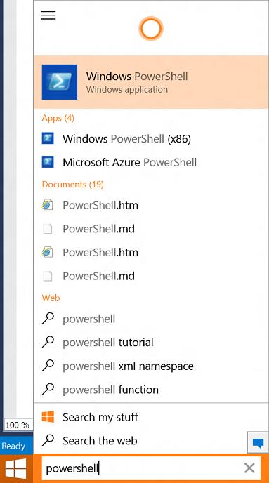 Using PowerShell for Windows IoT - Windows IoT | Microsoft Docs
