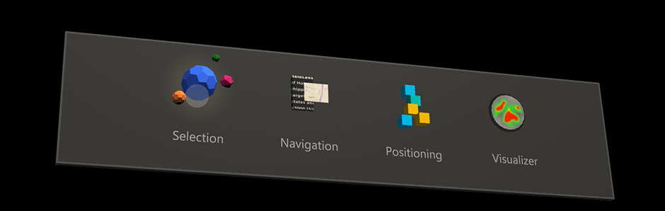 Eye Gaze Based Interaction Mixed Reality Microsoft Docs