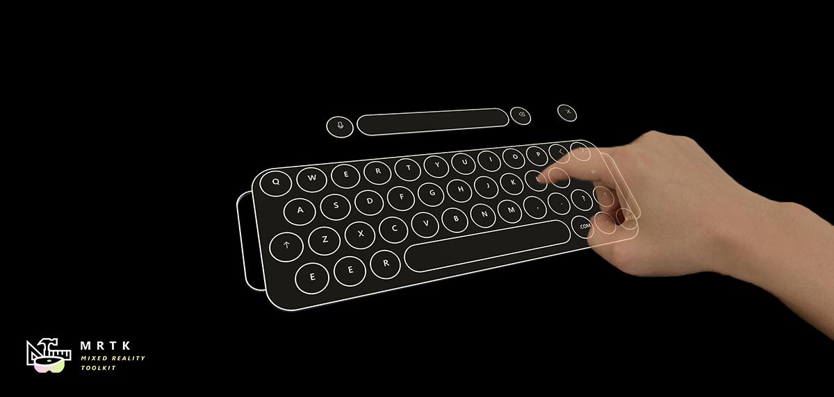 System Keyboard