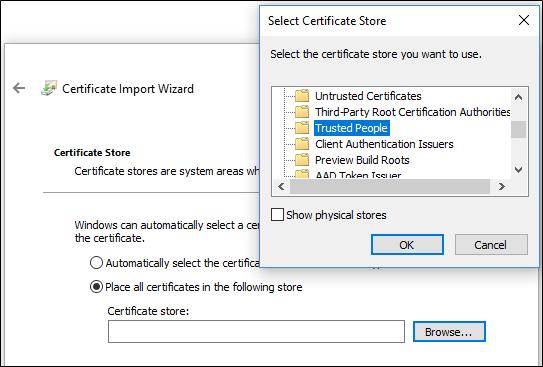 Package an app using the Desktop App Converter (Desktop