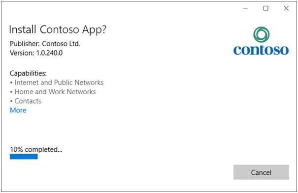 Packaging UWP apps - MSIX | Microsoft Docs