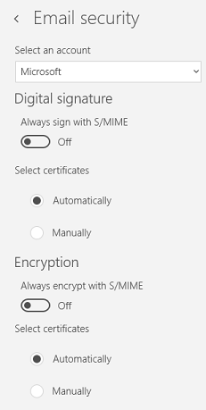 download s/mime control windows 10