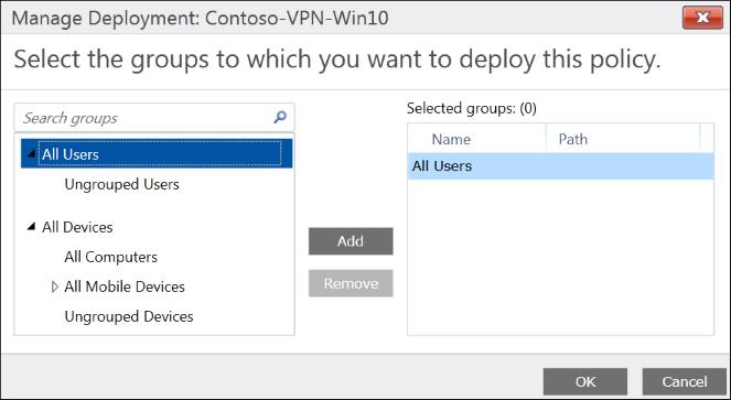 Sonicwall global vpn client encountered an improper