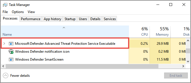 Troubleshoot Microsoft Defender ATP onboarding issues | Microsoft Docs
