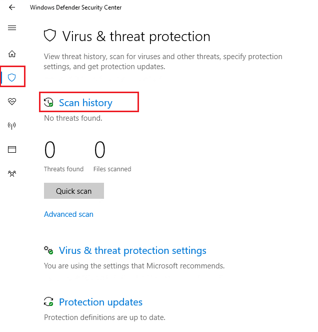 Windows Defender SmartScreen® Filter Frequently Asked ...