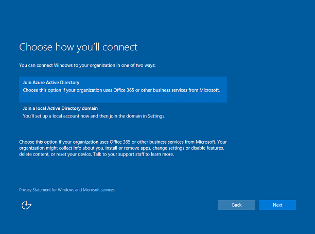 Deploy and manage a full cloud it solution for your for How to choose windows