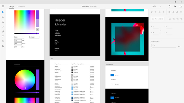 Fluent design system for windows uwp app developer microsoft docs fpo image fandeluxe Gallery