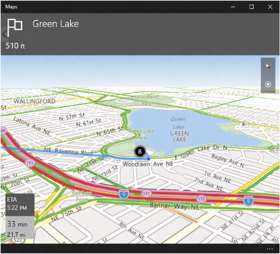 launch the windows maps app uwp app developer microsoft docs