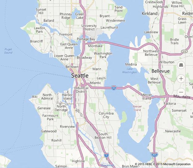 Guidelines for maps - UWP app developer | Microsoft Docs