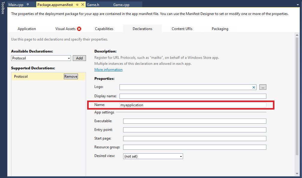 how to automate windows application