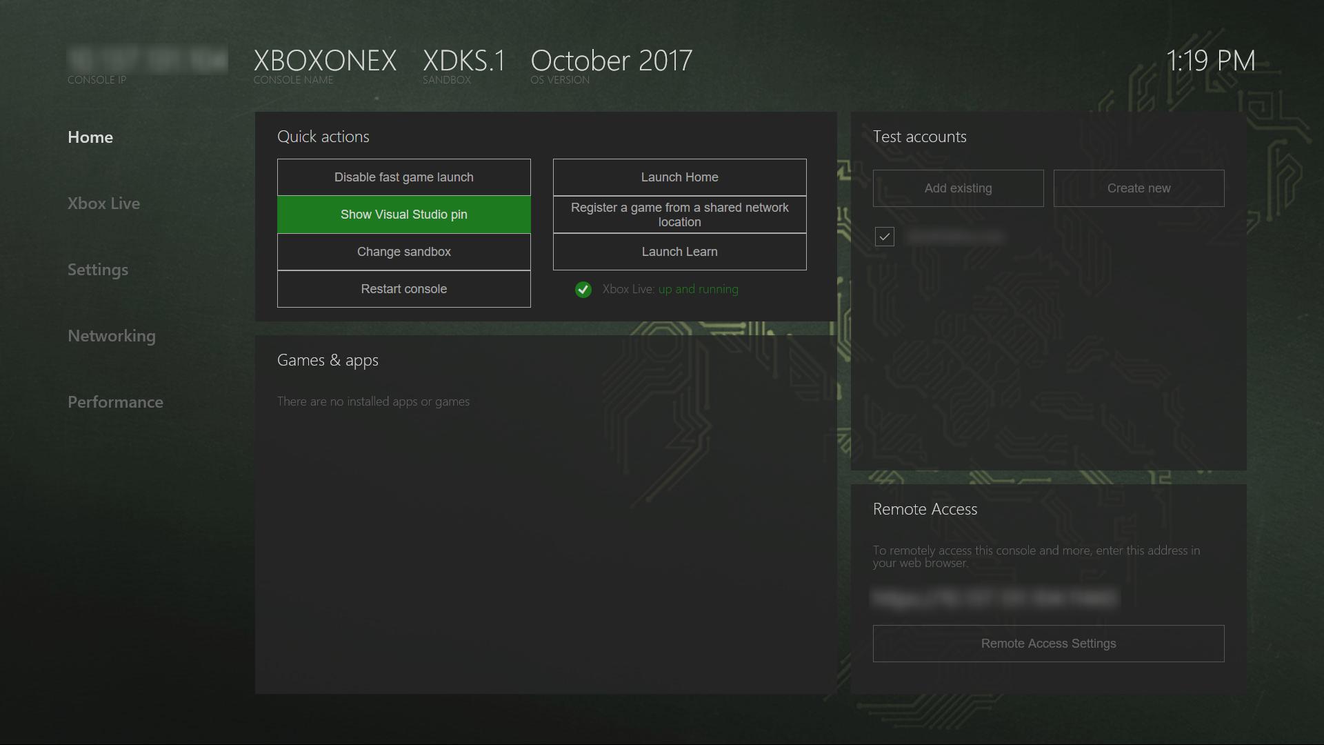 Set up your UWP on Xbox development environment - Windows UWP