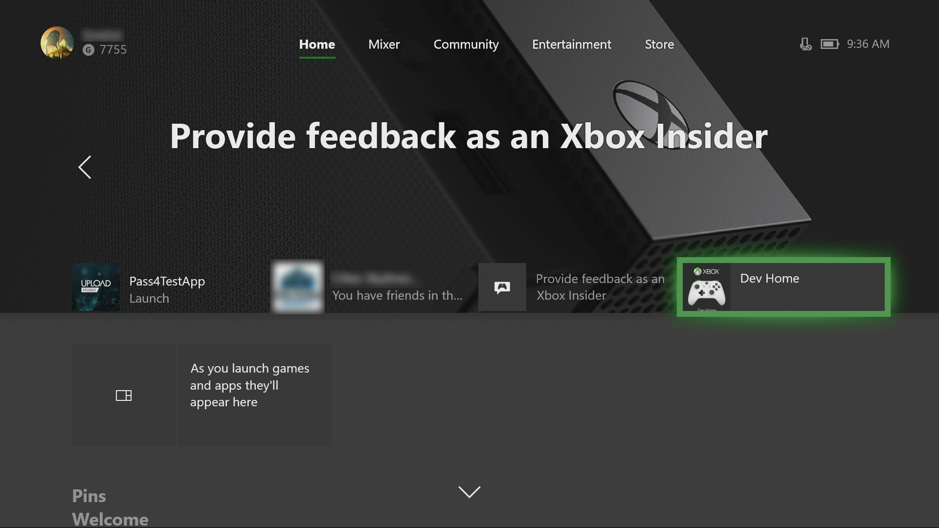 introduction to xbox one tools uwp app developer microsoft docs