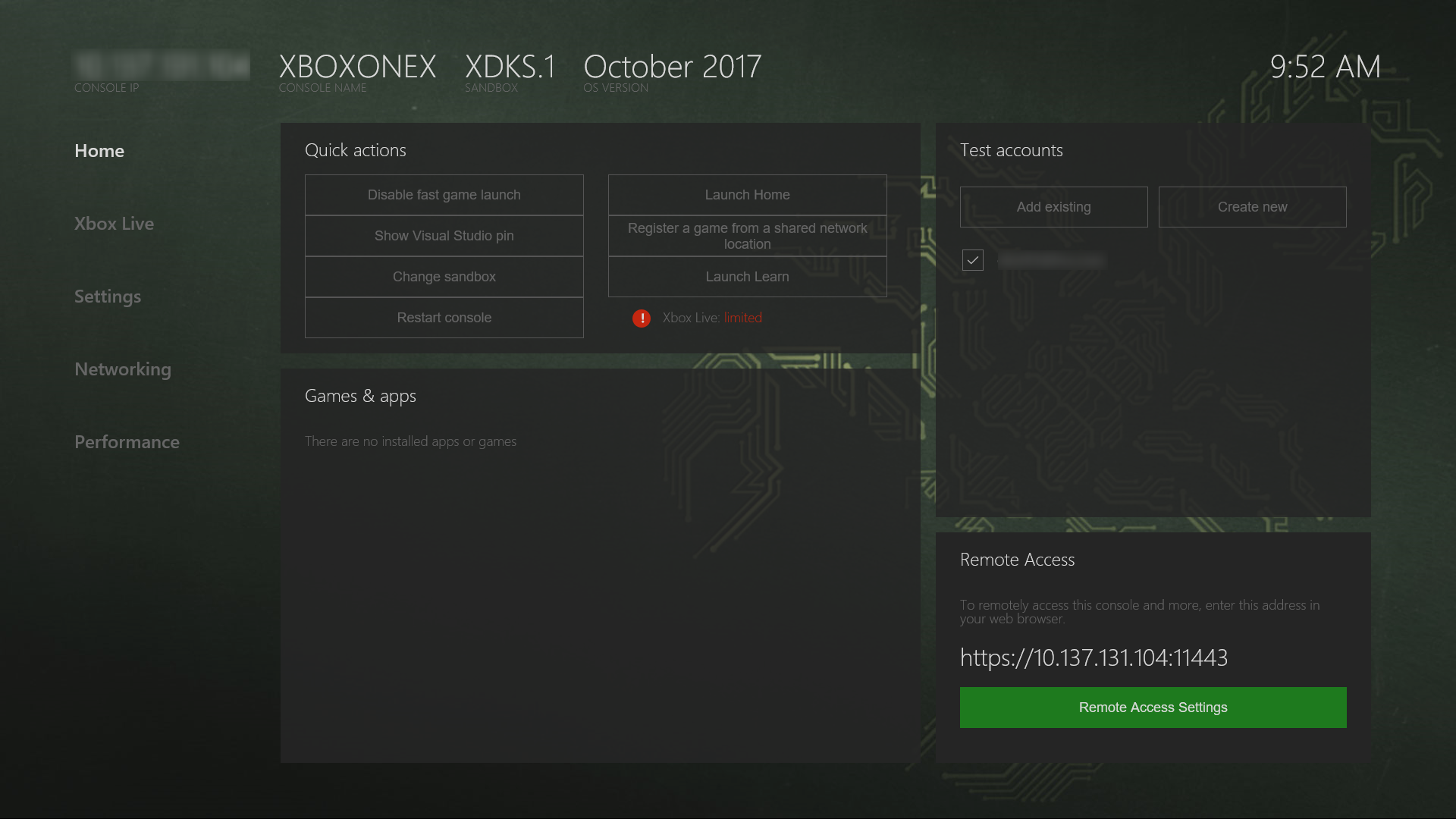 Introduction to Xbox One tools - Windows UWP applications