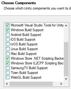 Bringing Unity games to UWP on Xbox - Windows UWP applications