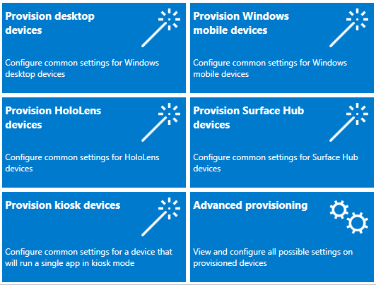 What's new in Windows 10, version 1703 | Microsoft Docs
