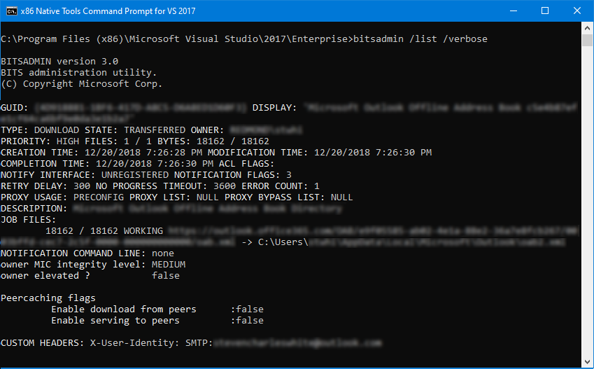 list of command prompt commands windows 8.1