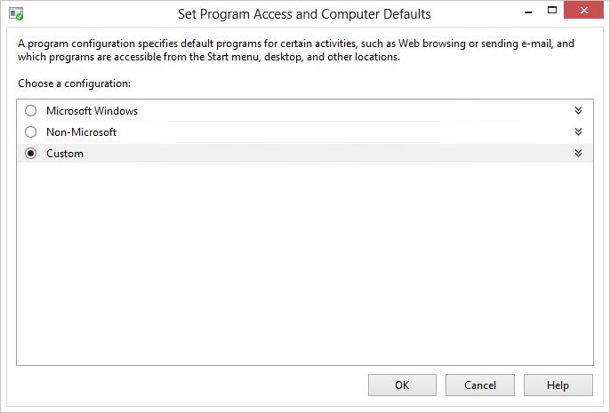 file association helper windows 10