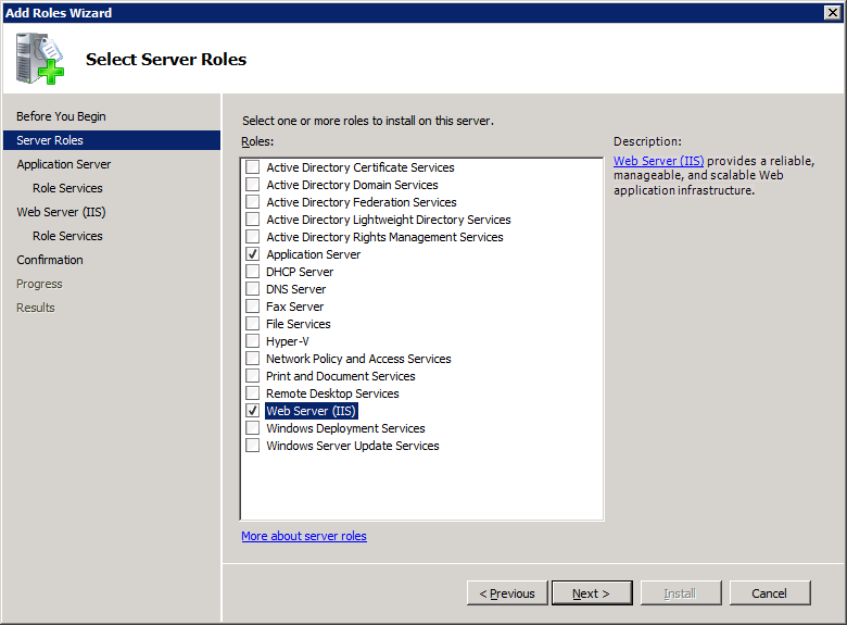 Jotmynotes: windows 2008 r2 data center rd web access for remote.