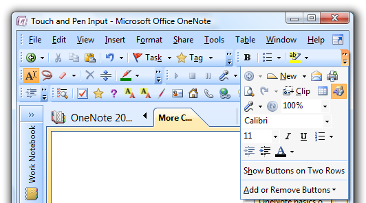 Format Tools Windows