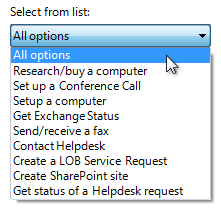 Drop-down Lists Combo Boxes - Windows applications | Microsoft Docs