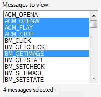 List Boxes - Windows applications | Microsoft Docs