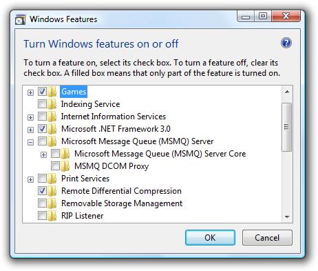 Tree Views - Windows applications | Microsoft Docs