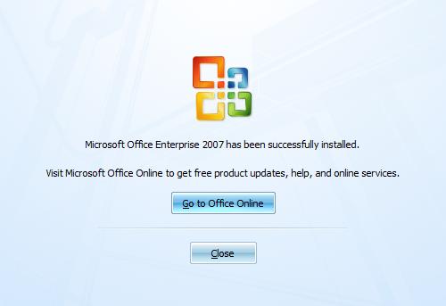 Setup - Windows applications | Microsoft Docs